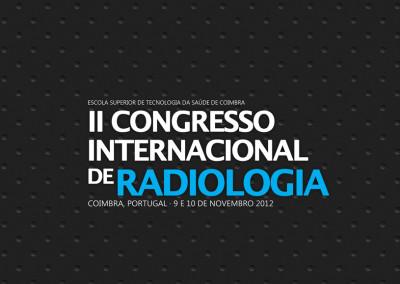 II Congresso Internacional de Radiologia