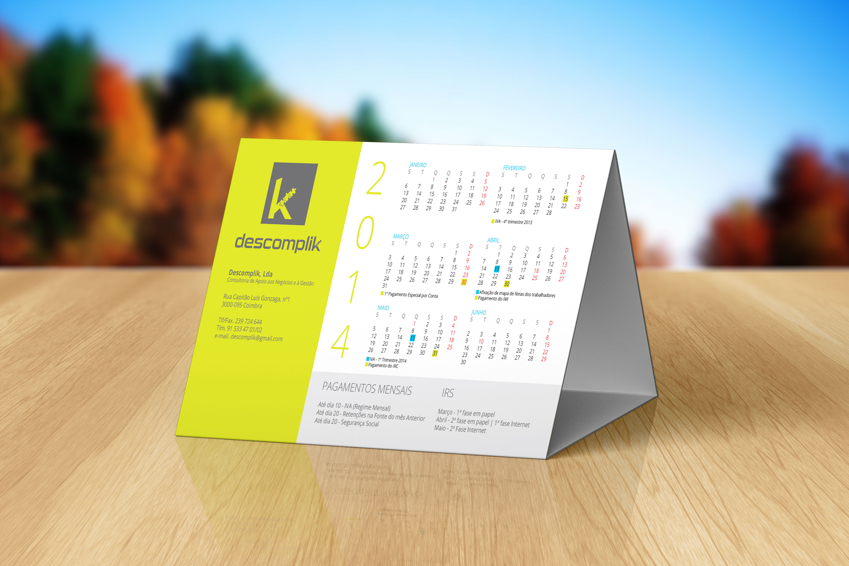calendario_maquete